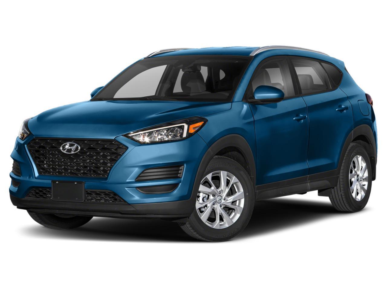 2019 Hyundai Tucson Vehicle Photo in Tucson, AZ 85712