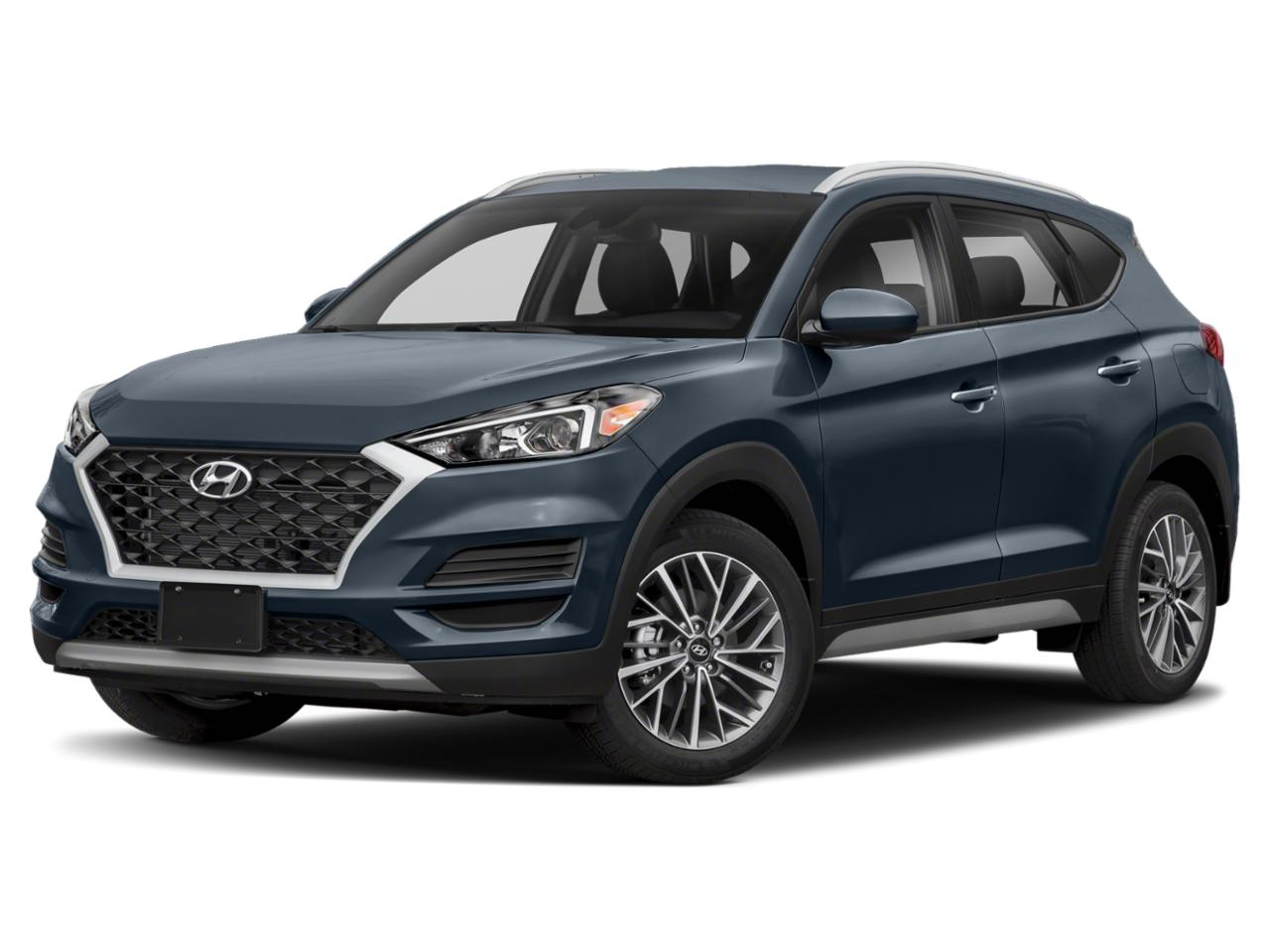 2019 Hyundai Tucson Vehicle Photo in Nashua, NH 03060