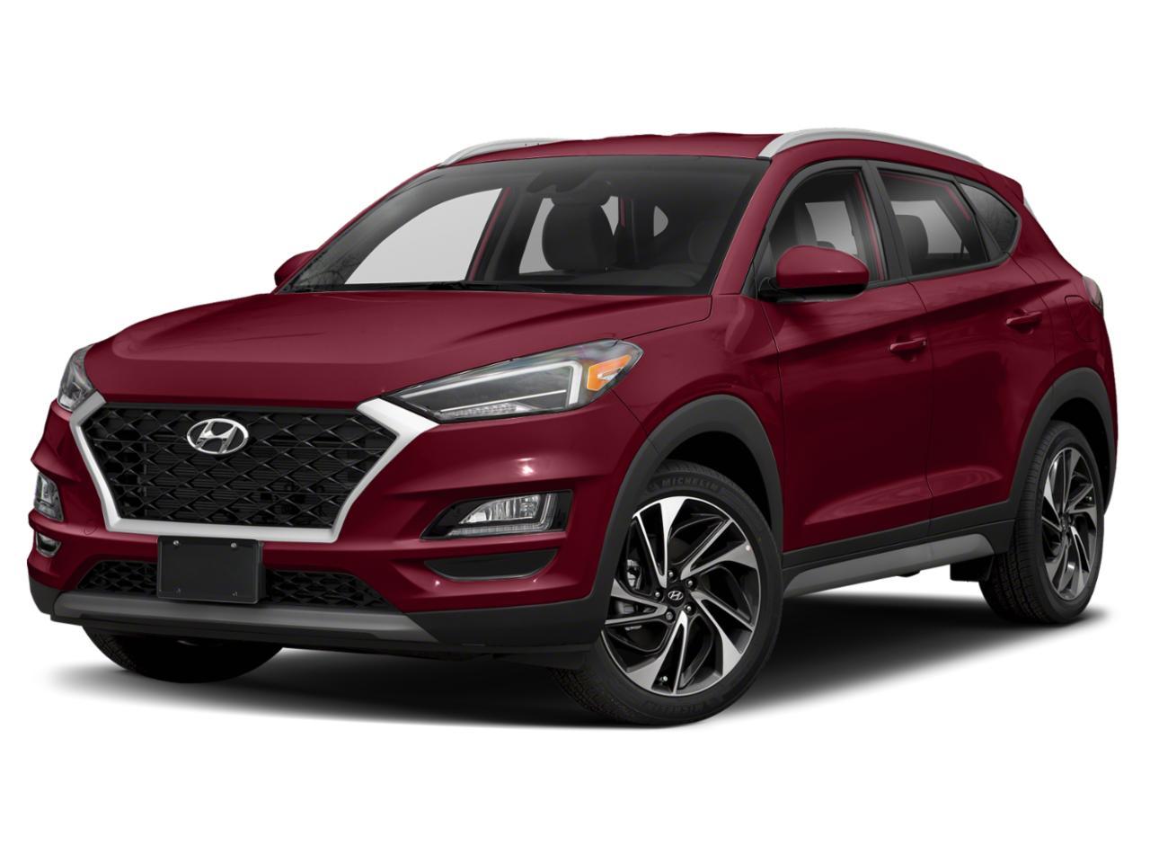 2019 Hyundai Tucson Vehicle Photo in Peoria, IL 61615