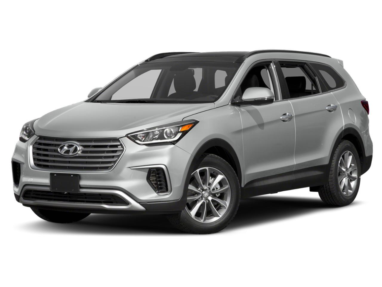 2019 Hyundai Santa Fe XL Vehicle Photo in Oshkosh, WI 54904