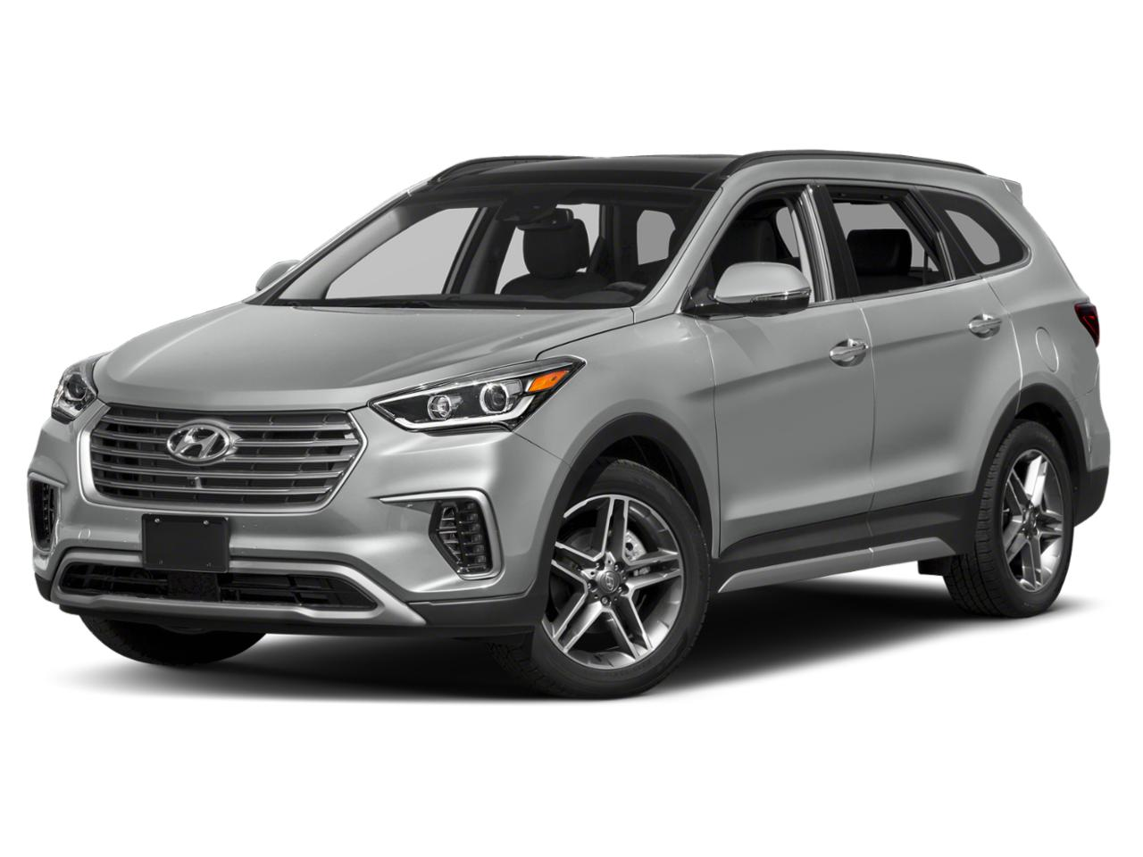 2019 Hyundai Santa Fe XL Vehicle Photo in Nashua, NH 03060