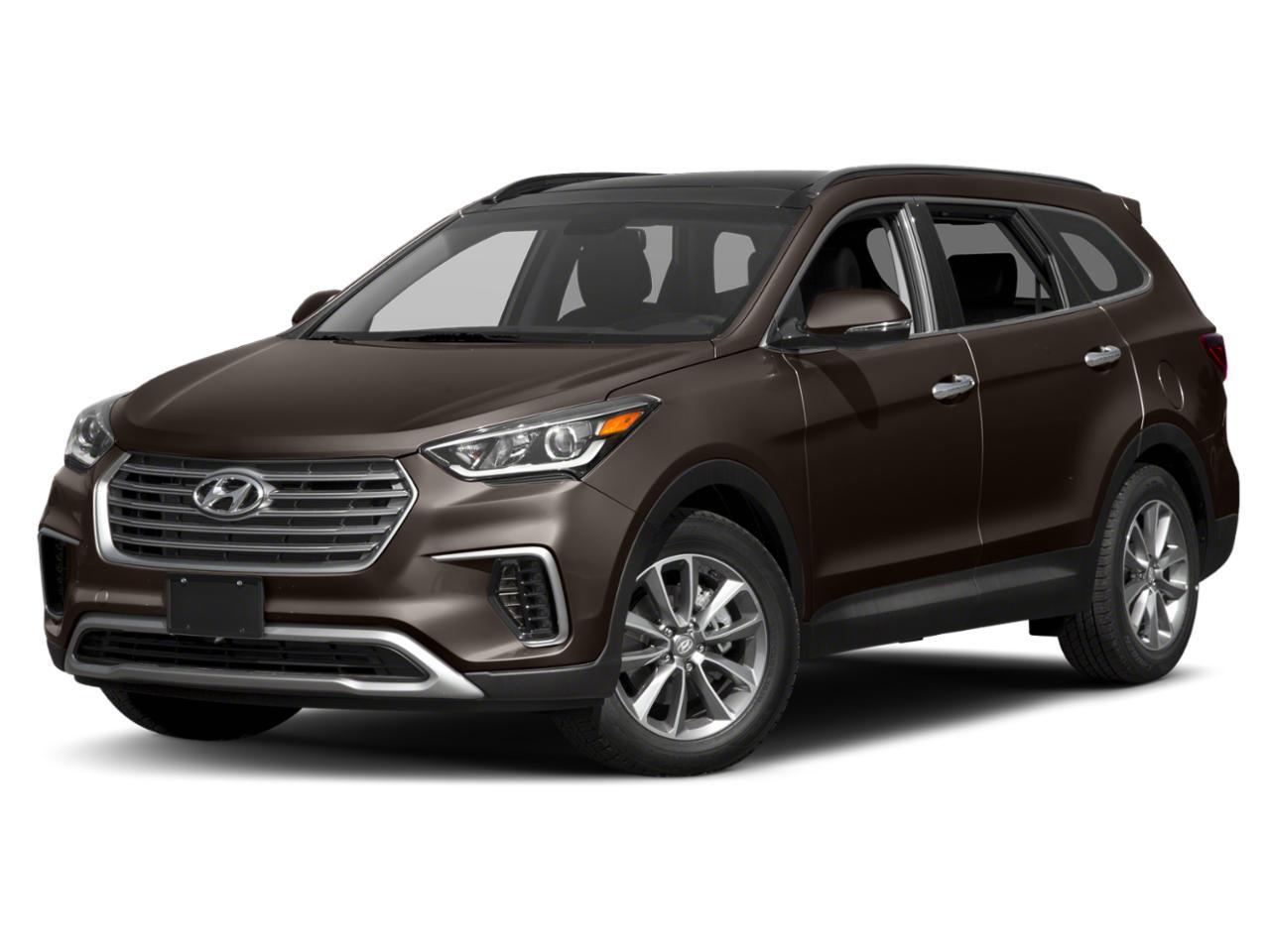 2019 Hyundai Santa Fe XL Vehicle Photo in Edinburg, TX 78542