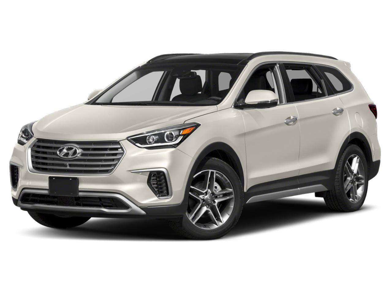 2019 Hyundai Santa Fe XL Vehicle Photo in Owensboro, KY 42303