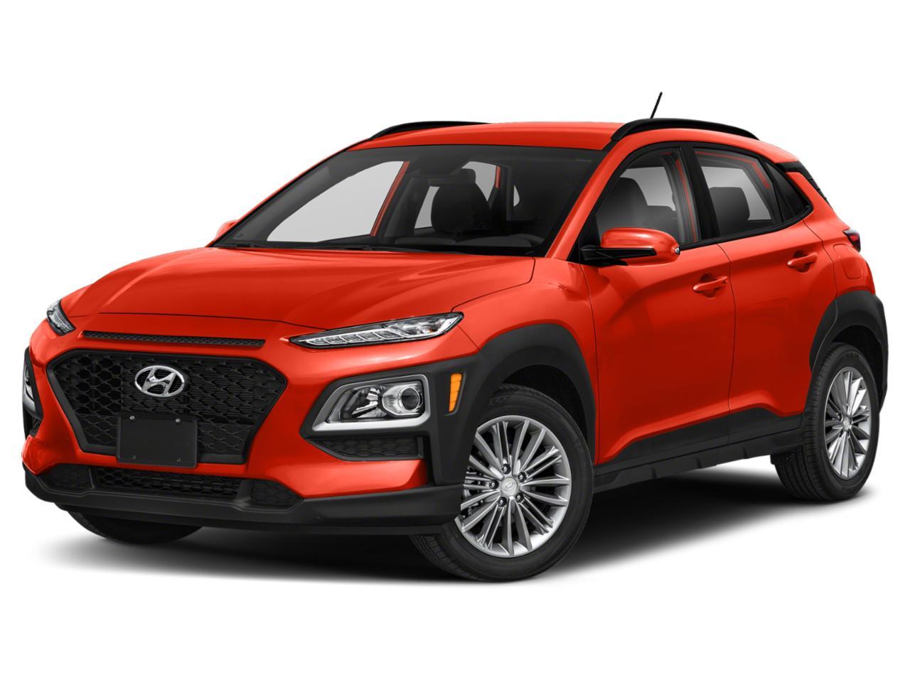 2019 Hyundai Kona Vehicle Photo in Brownsville, TX 78520