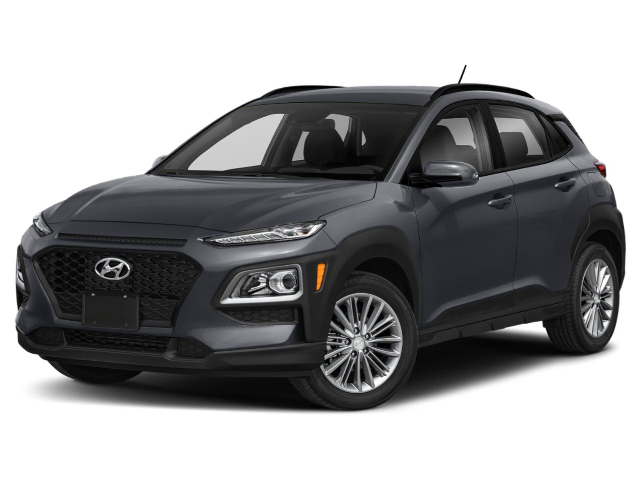2019 Hyundai Kona Vehicle Photo in Spokane, WA 99207
