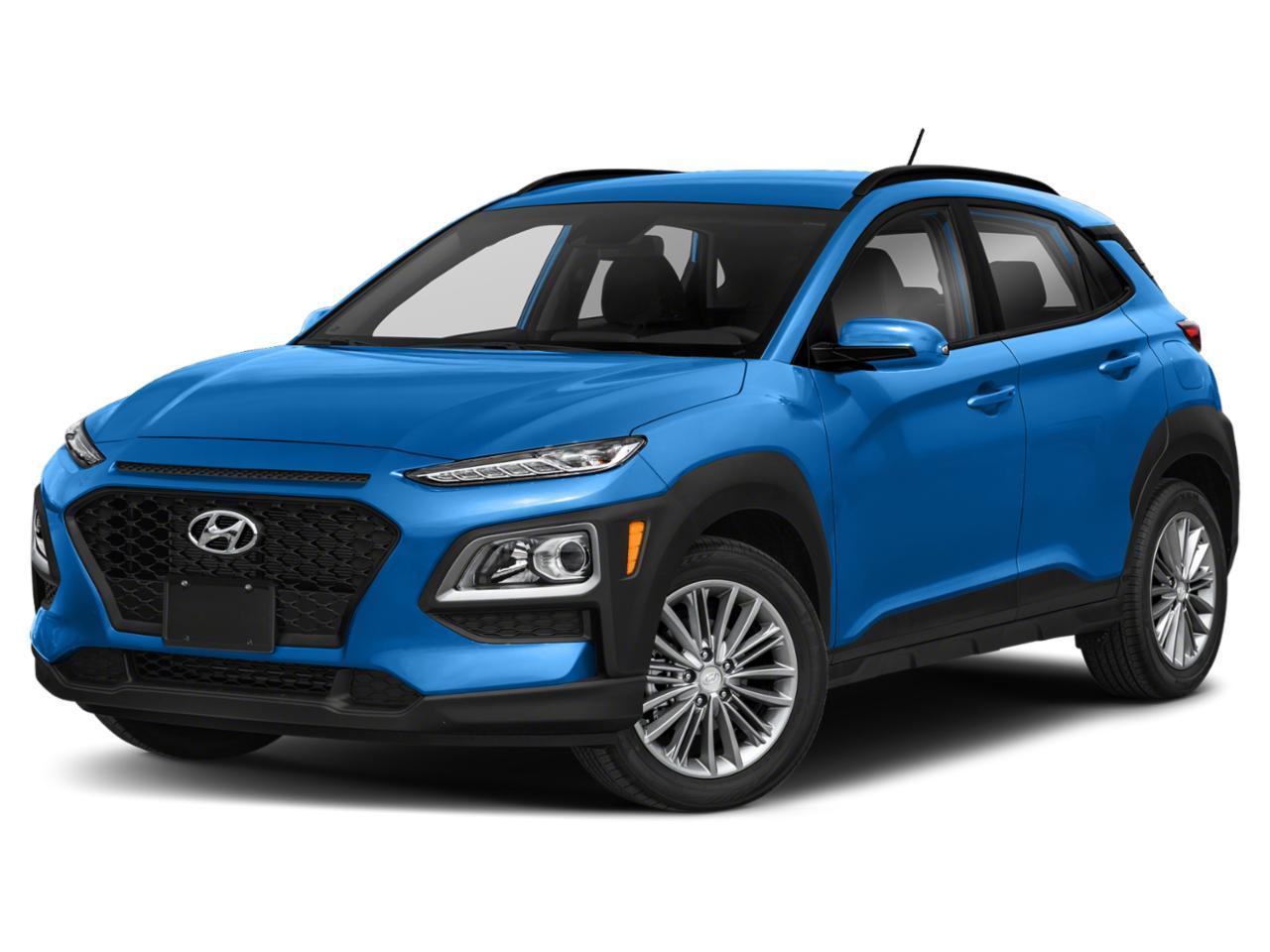 2019 Hyundai Kona Vehicle Photo in Merriam, KS 66203
