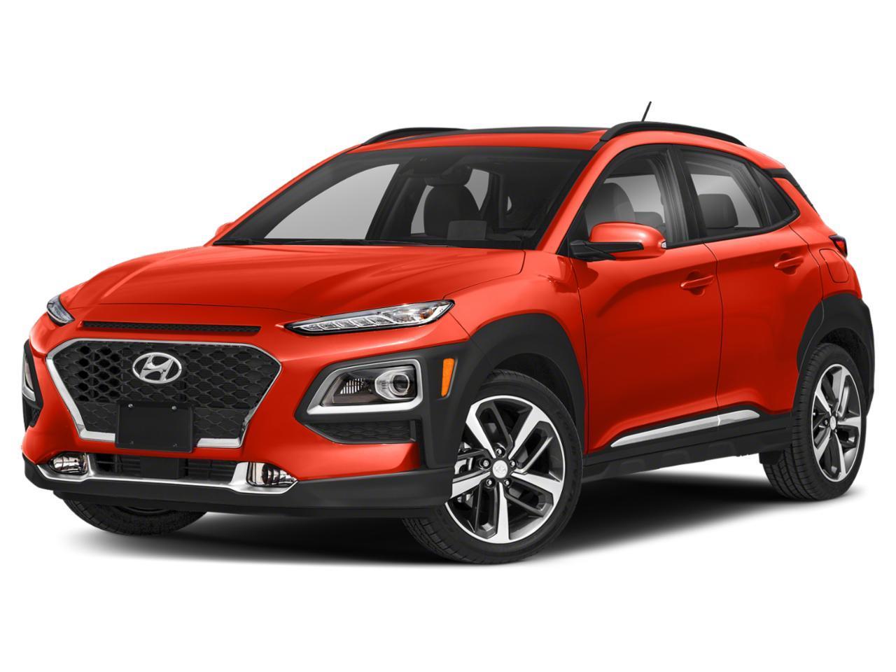 2019 Hyundai Kona Vehicle Photo in Prescott, AZ 86305