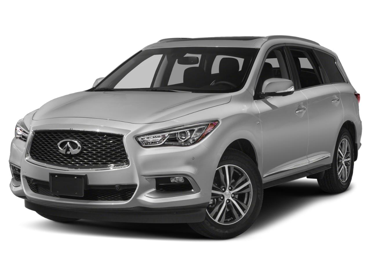 2019 INFINITI QX60 Vehicle Photo in Gulfport, MS 39503
