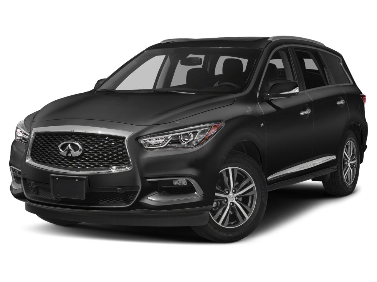 2019 INFINITI QX60 Vehicle Photo in Fort Worth, TX 76116