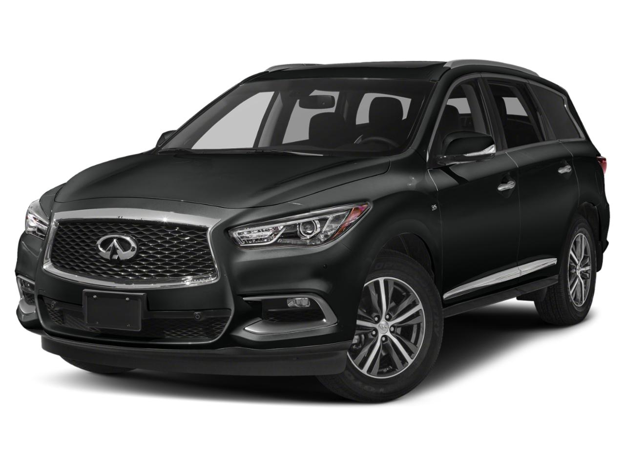 2019 INFINITI QX60 Vehicle Photo in Mission, TX 78572