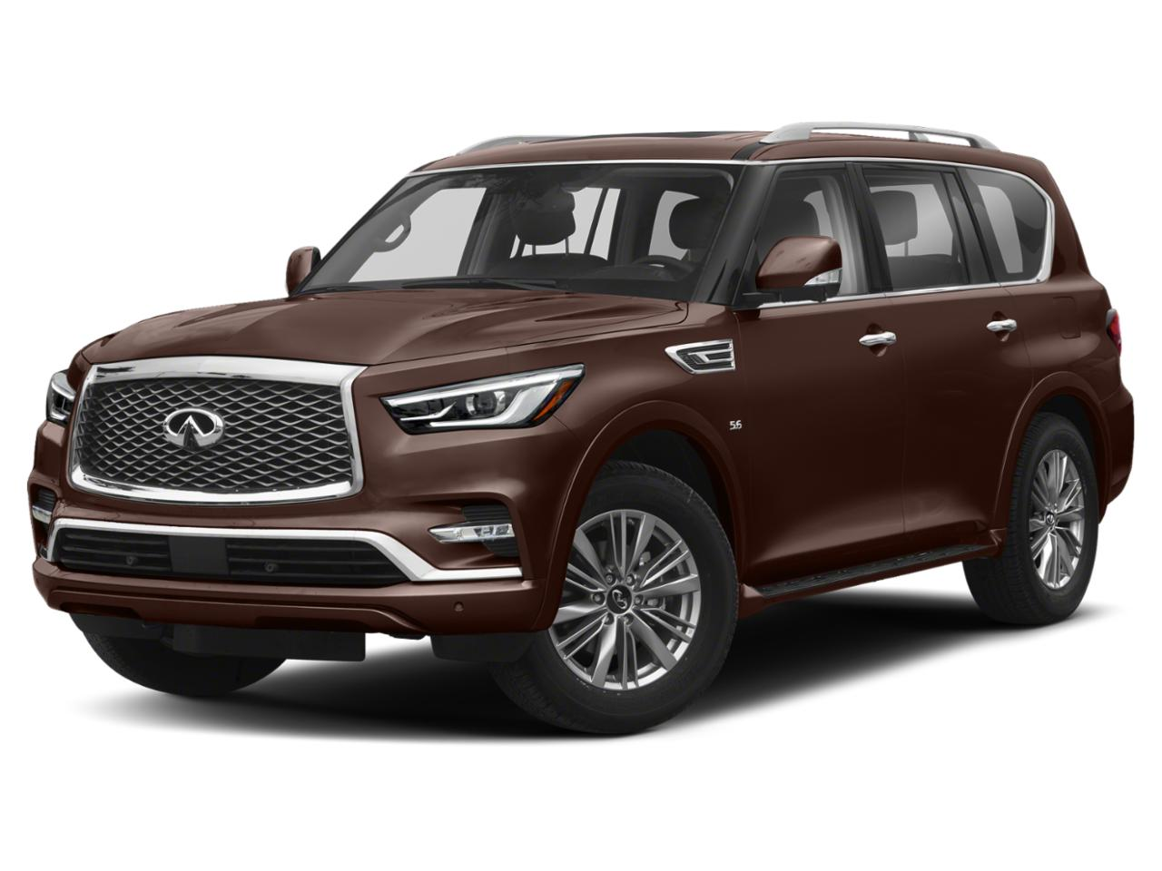 2019 INFINITI QX80 Vehicle Photo in Houston, TX 77054