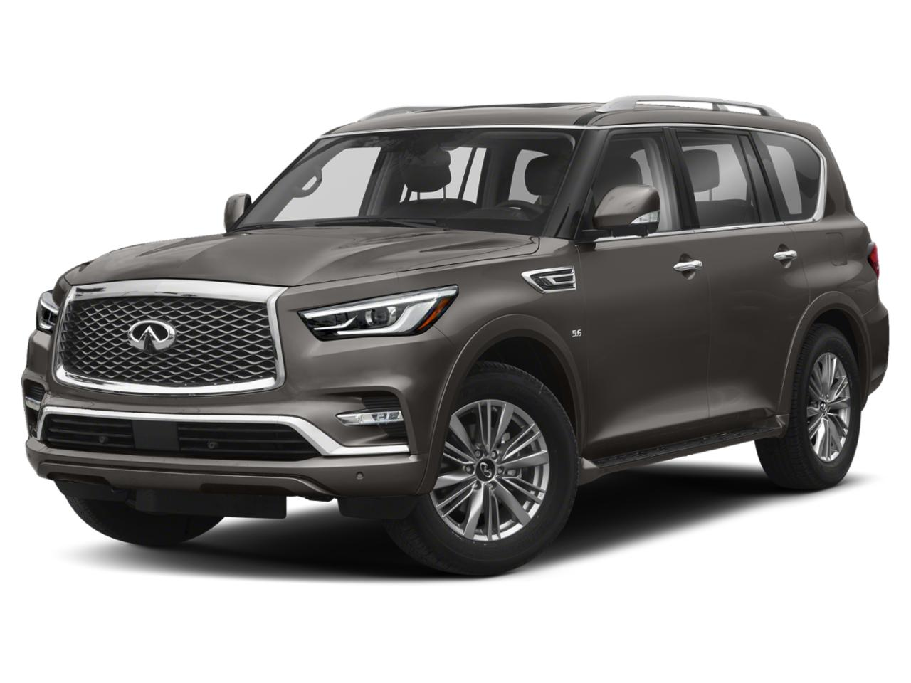 2019 INFINITI QX80 Vehicle Photo in Moon Township, PA 15108