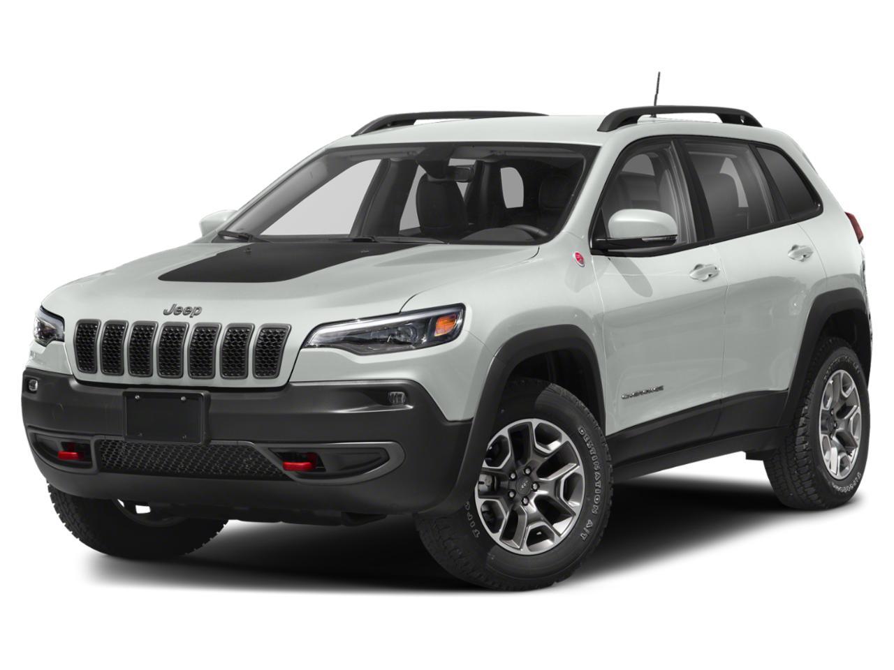 2019 Jeep Cherokee Vehicle Photo in Portland, OR 97225