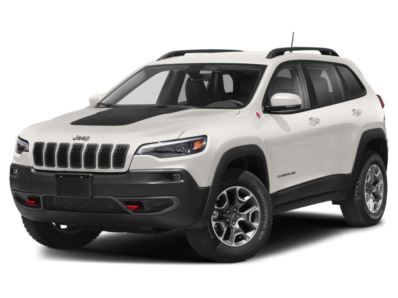 2019 Jeep Cherokee Vehicle Photo in Houston, TX 77054