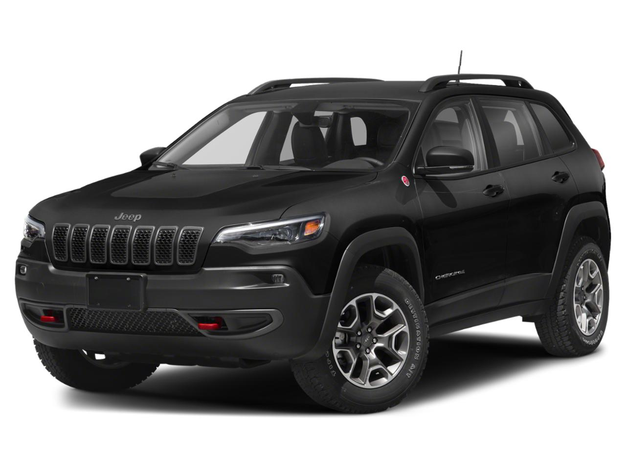 2019 Jeep Cherokee Vehicle Photo in Hudsonville, MI 49426