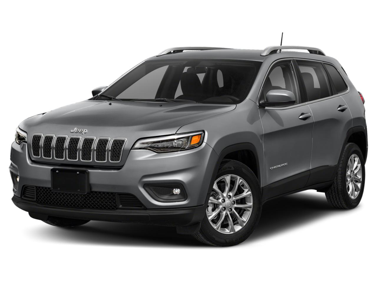 2019 Jeep Cherokee Vehicle Photo in Nederland, TX 77627