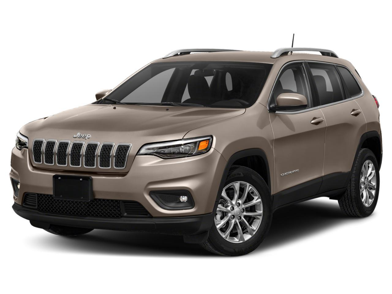 2019 Jeep Cherokee Vehicle Photo in Moon Township, PA 15108