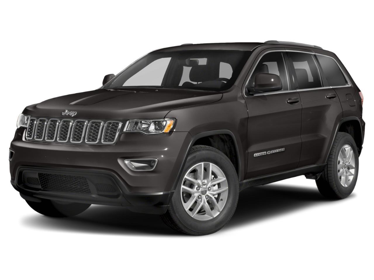 2019 Jeep Grand Cherokee Vehicle Photo in Midland, TX 79703