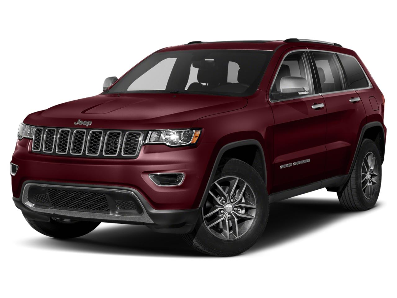 2019 Jeep Grand Cherokee Vehicle Photo in Lafayette, LA 70503