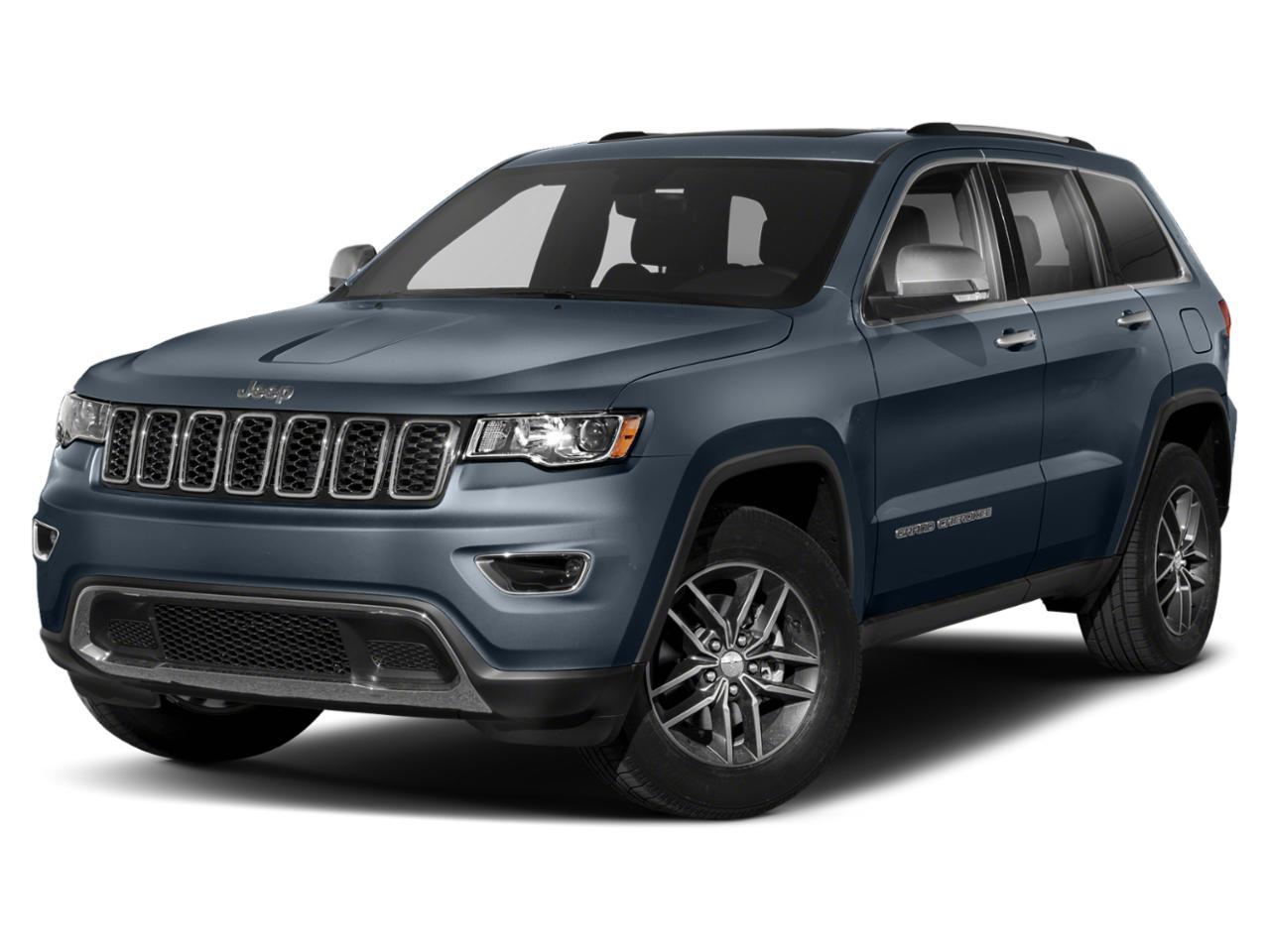 2019 Jeep Grand Cherokee Vehicle Photo in BROUSSARD, LA 70518-0000