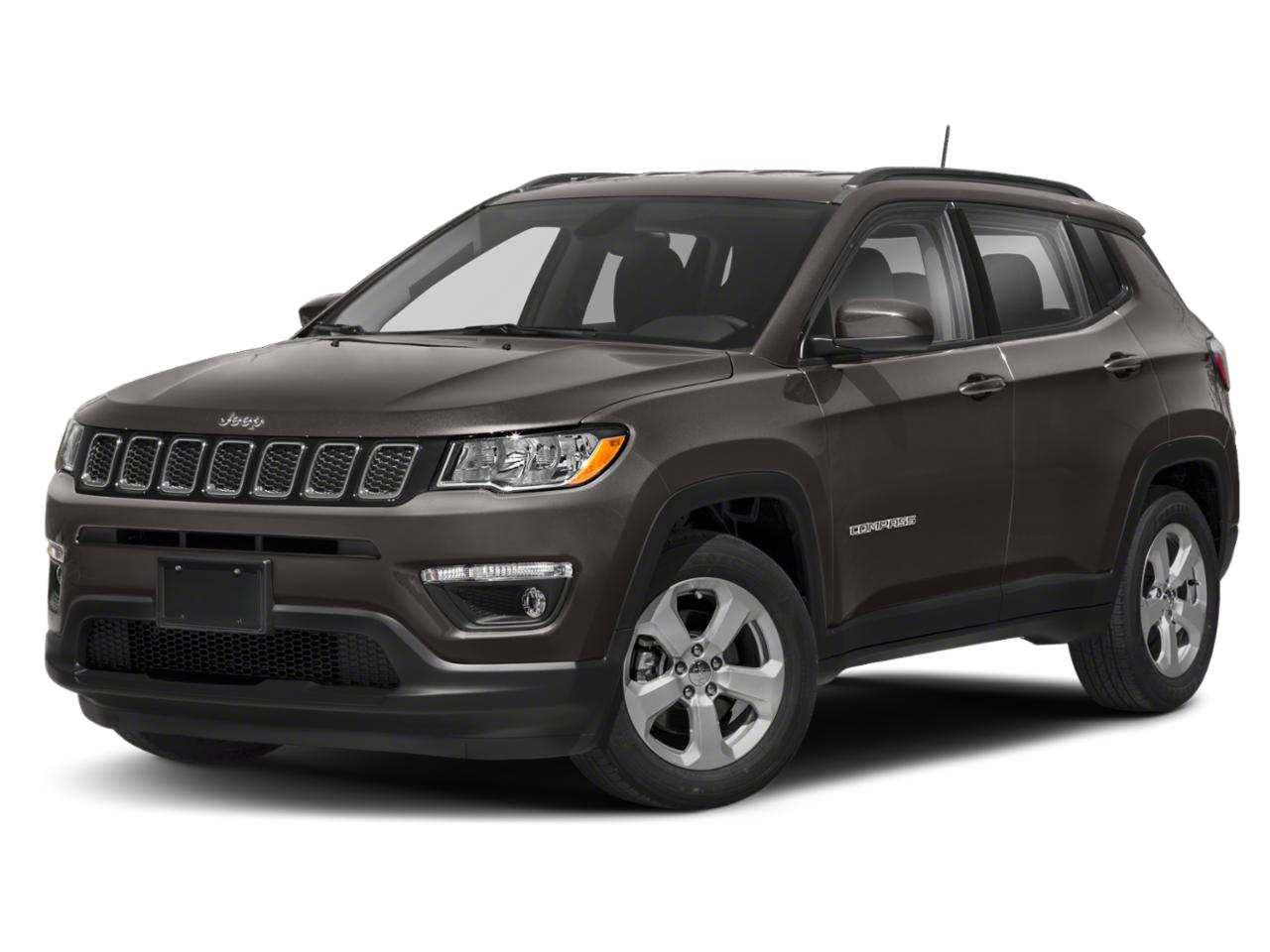 2019 Jeep Compass Vehicle Photo in Broussard, LA 70518