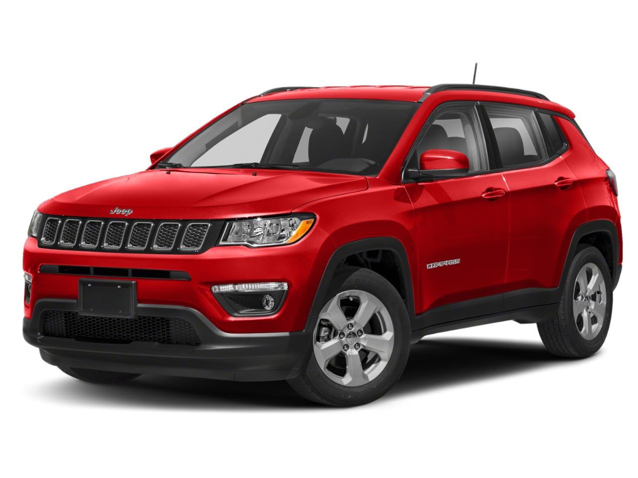 2019 Jeep Compass Vehicle Photo in Washington, NJ 07882