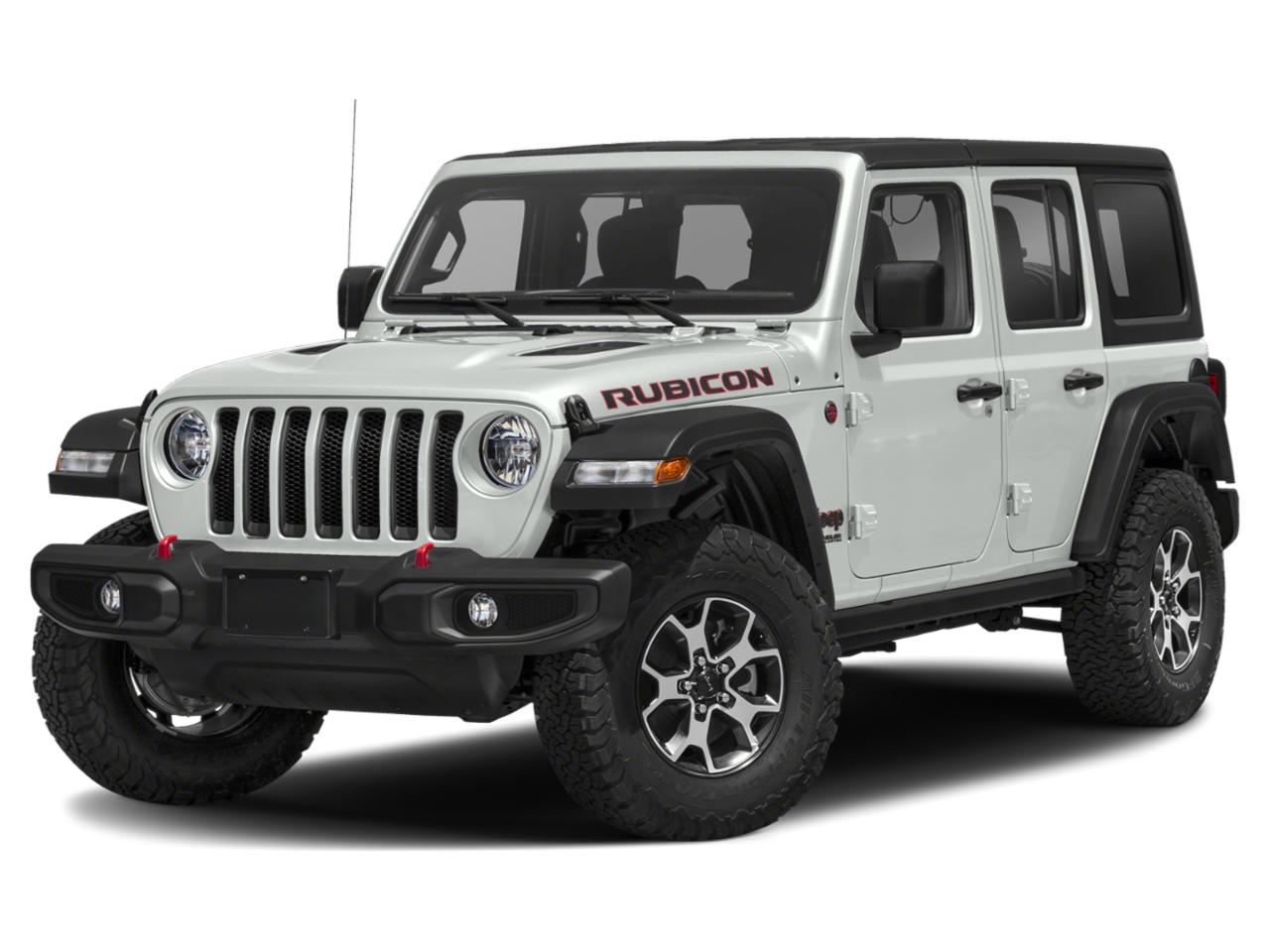 2019 Jeep Wrangler Unlimited Vehicle Photo in Lawrence, KS 66046