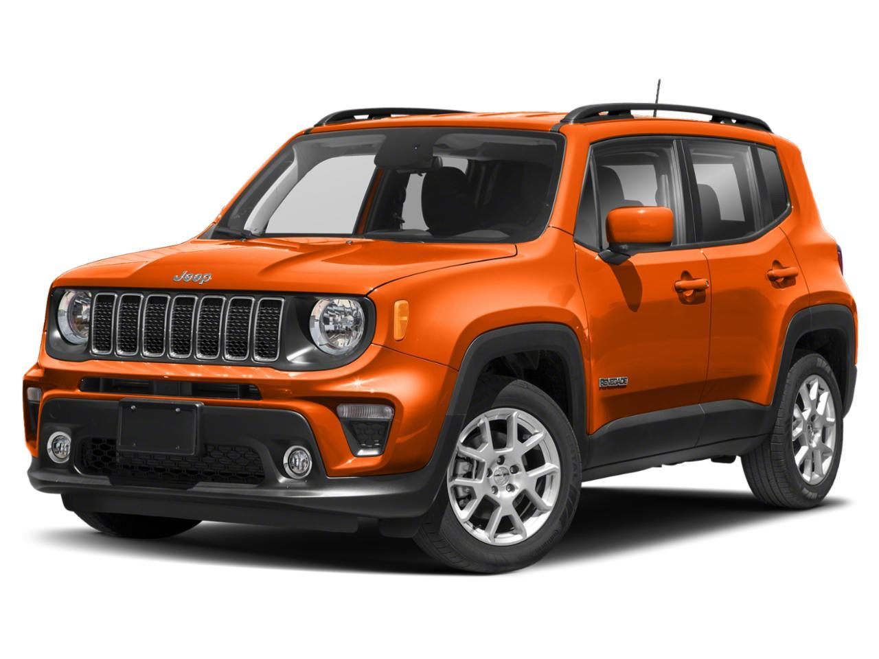 2019 Jeep Renegade Vehicle Photo in Corpus Christi, TX 78411