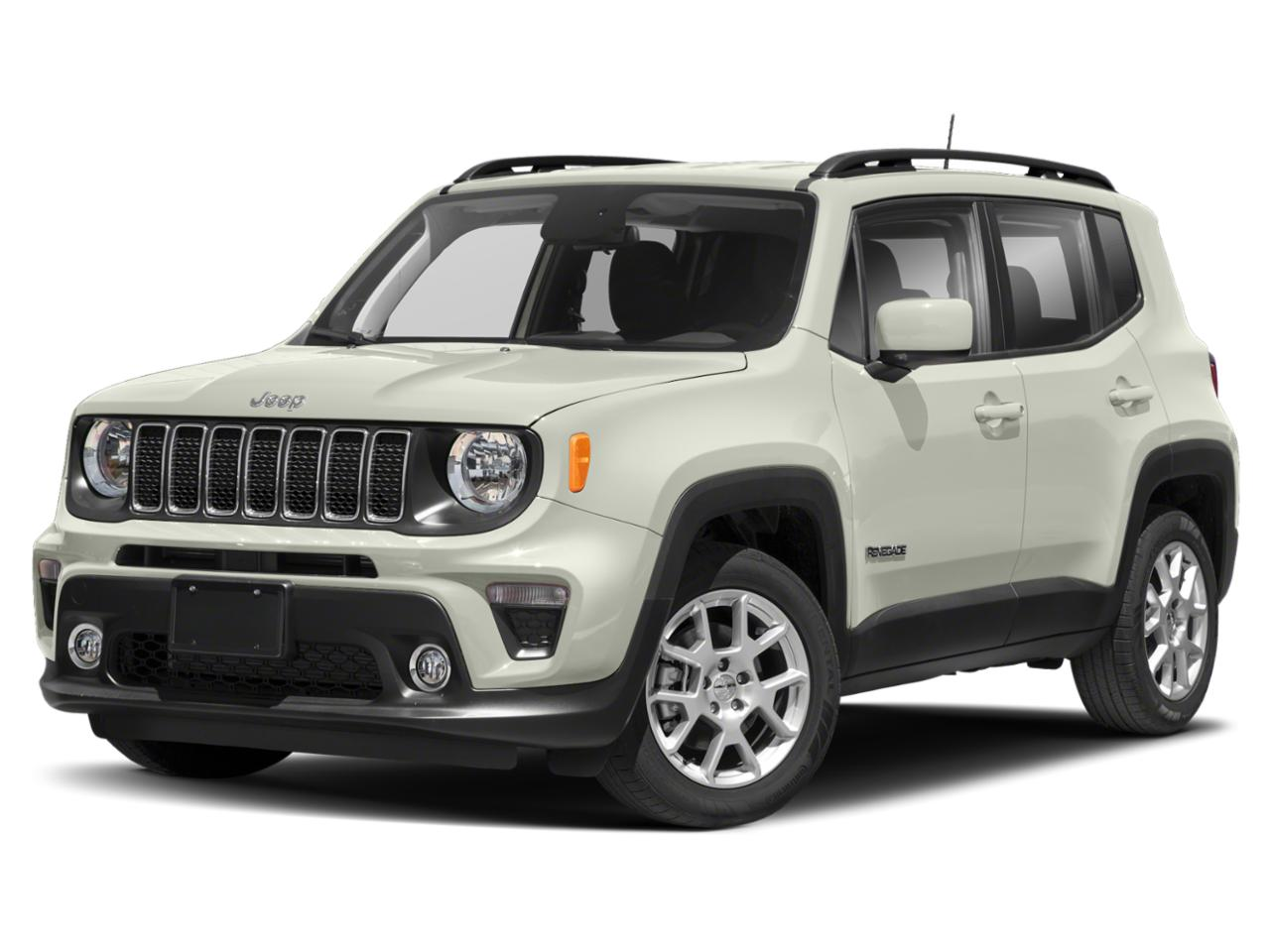 2019 Jeep Renegade Vehicle Photo in Fort Worth, TX 76116