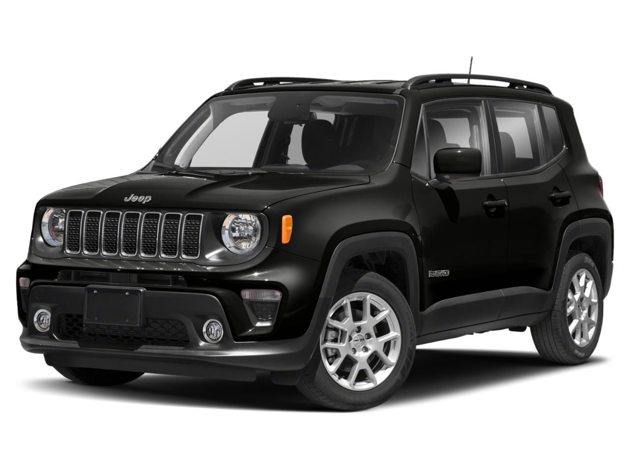 2019 Jeep Renegade Vehicle Photo in Colma, CA 94014