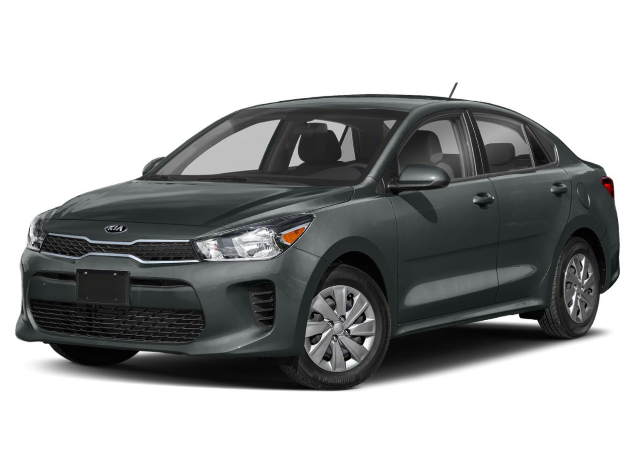 2019 Kia Rio Vehicle Photo in Baton Rouge, LA 70806