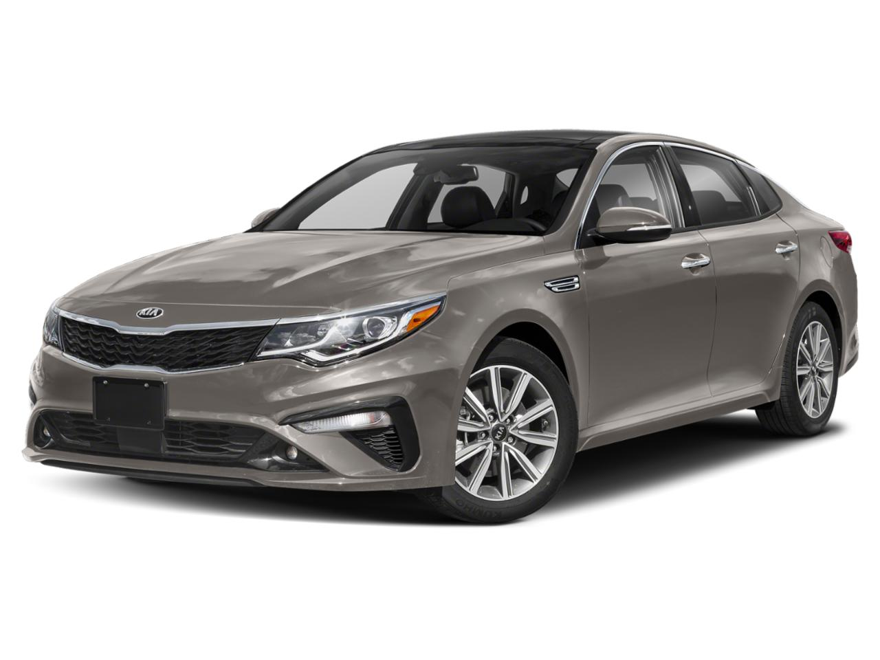 2019 Kia Optima Vehicle Photo in Smyrna, GA 30080