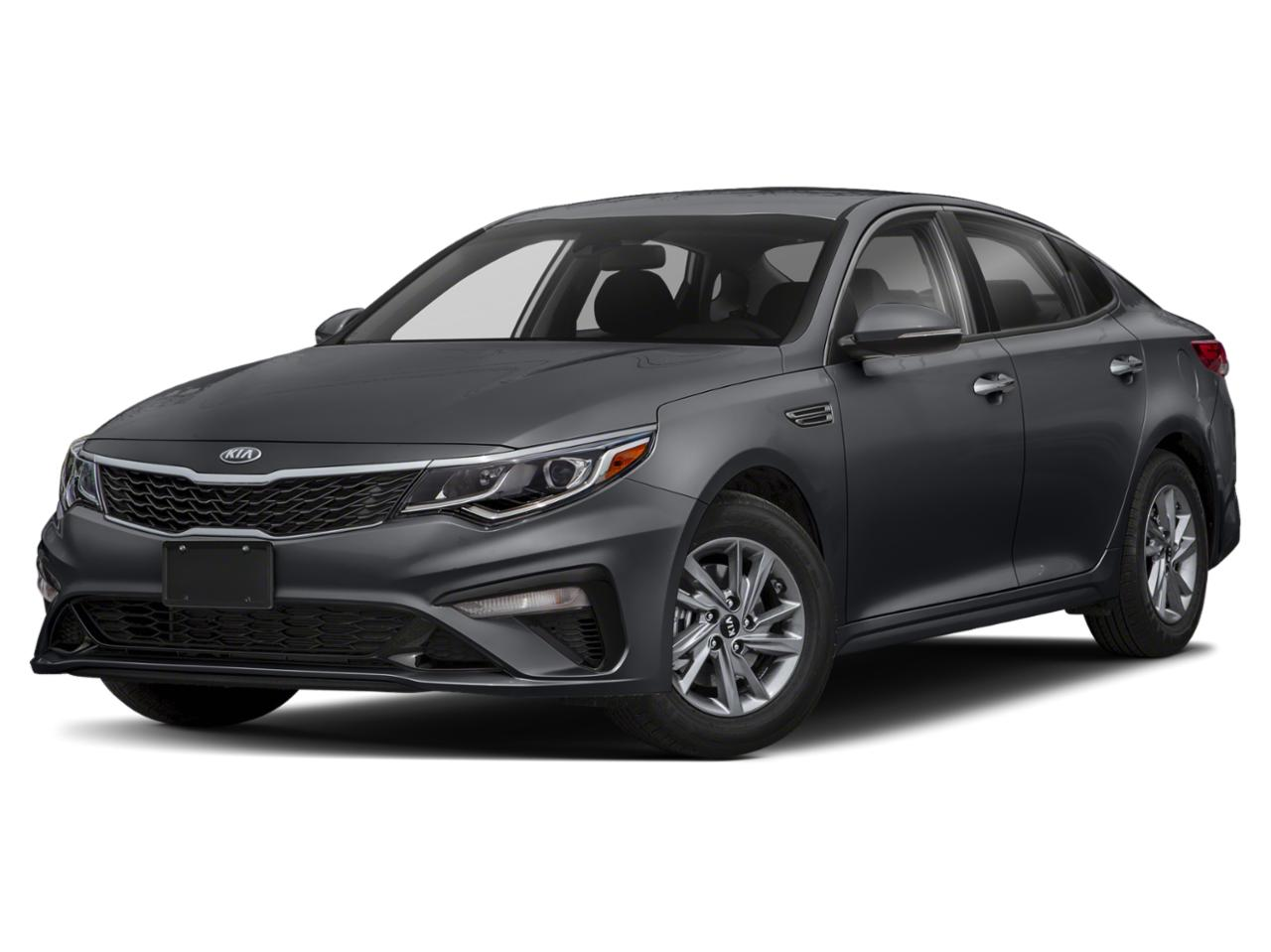 2019 Kia Optima Vehicle Photo in Joliet, IL 60586