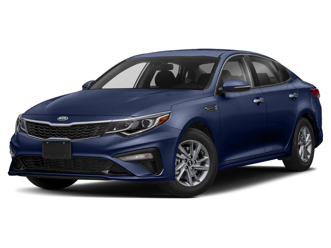 2019 Kia Optima Vehicle Photo in Jasper, GA 30143