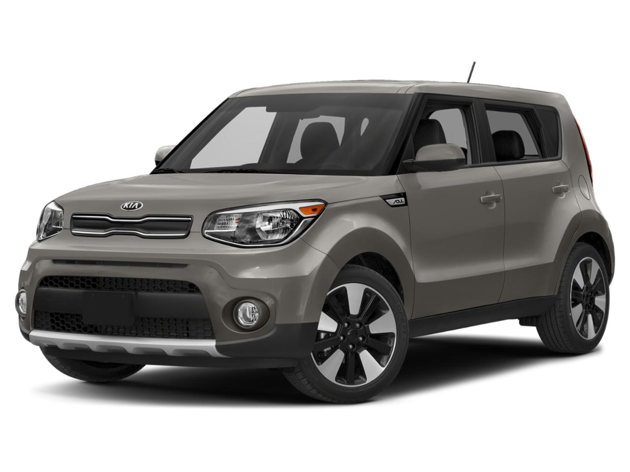 2019 Kia Soul Vehicle Photo in Baton Rouge, LA 70806