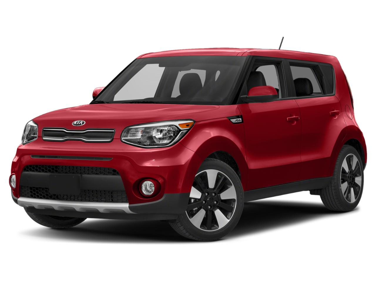 2019 Kia Soul Vehicle Photo in Houston, TX 77090