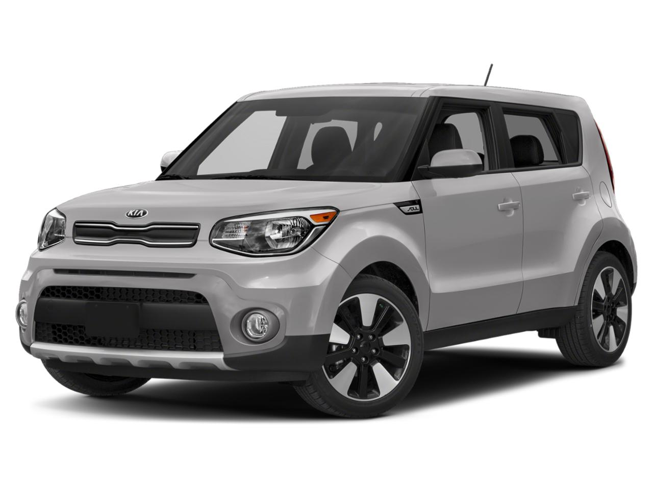 2019 Kia Soul Vehicle Photo in Mission, TX 78572