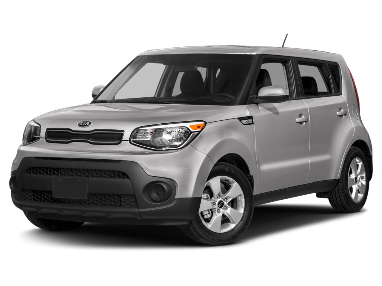 2019 Kia Soul Vehicle Photo in Edinburg, TX 78539