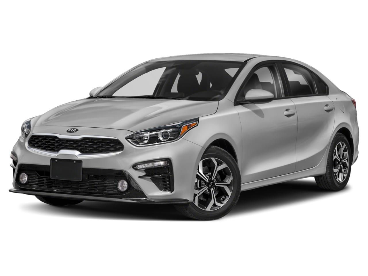 2019 Kia Forte Vehicle Photo in Elgin, TX 78621