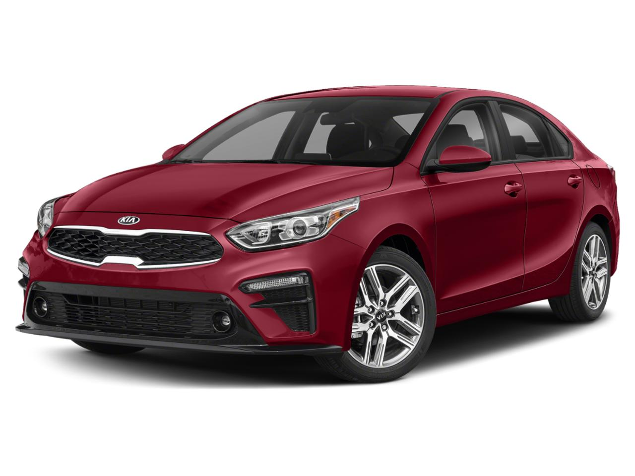 2019 Kia Forte Vehicle Photo in Wendell, NC 27591