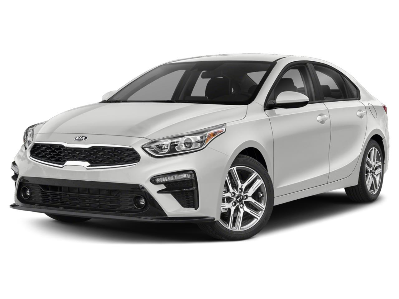 2019 Kia Forte Vehicle Photo in Peoria, IL 61615