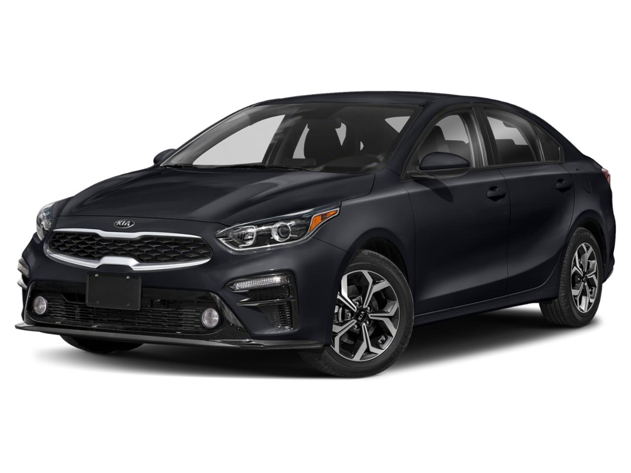 2019 Kia Forte Vehicle Photo in Houston, TX 77054