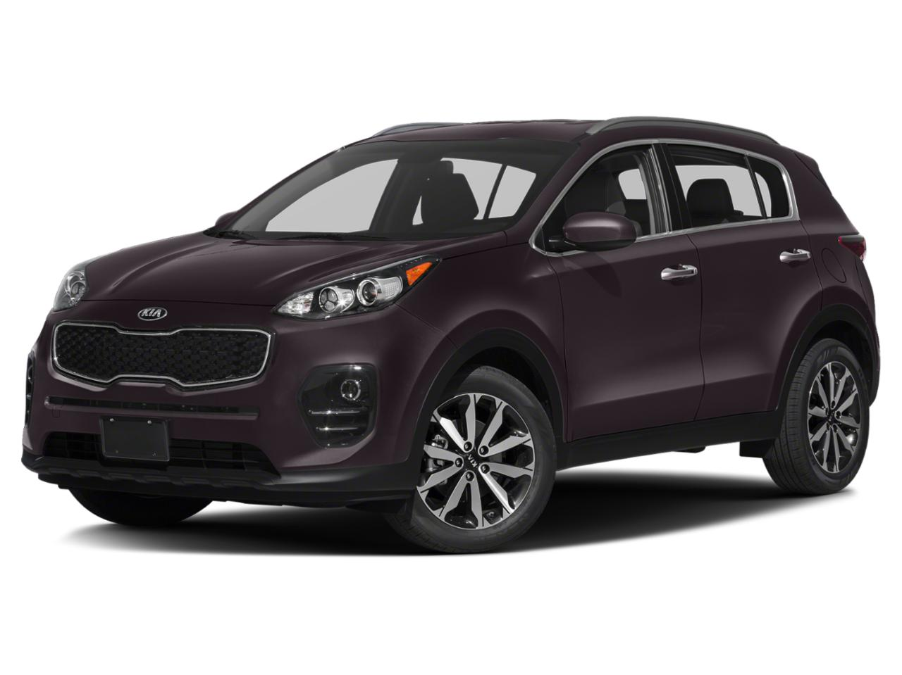 2019 Kia Sportage Vehicle Photo in Peoria, IL 61615