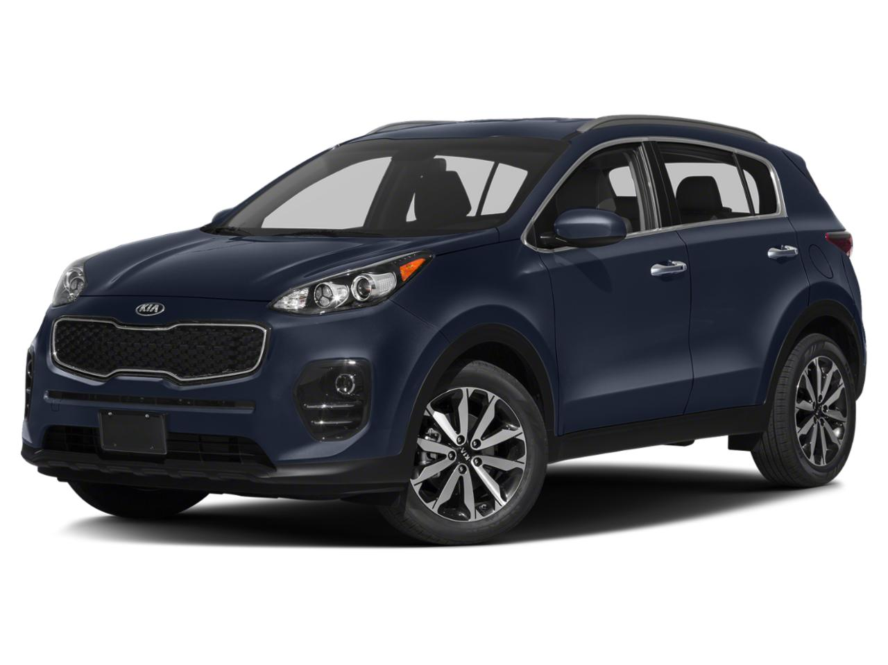 2019 Kia Sportage Vehicle Photo in Gardner, MA 01440