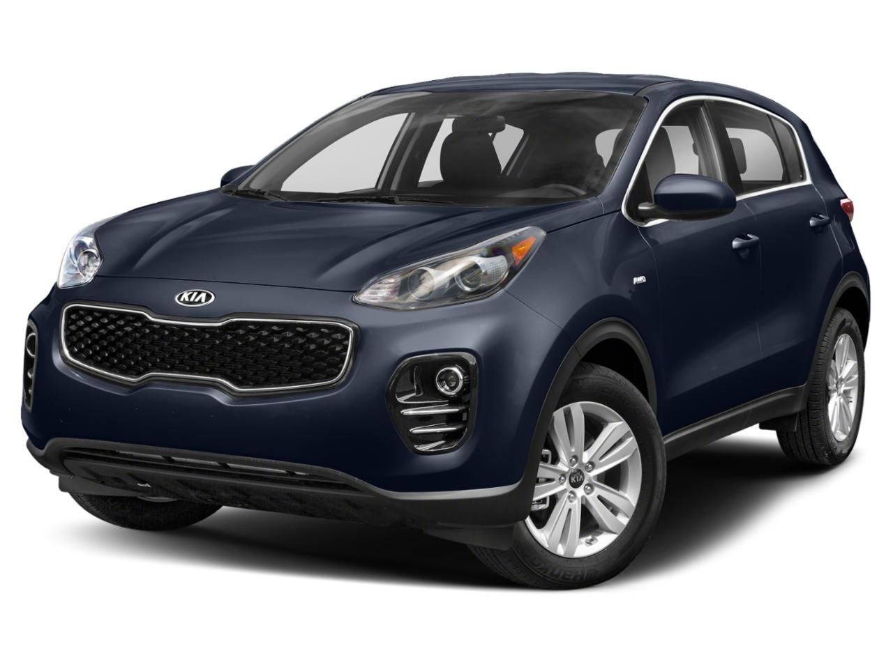 2019 Kia Sportage Vehicle Photo in Streetsboro, OH 44241