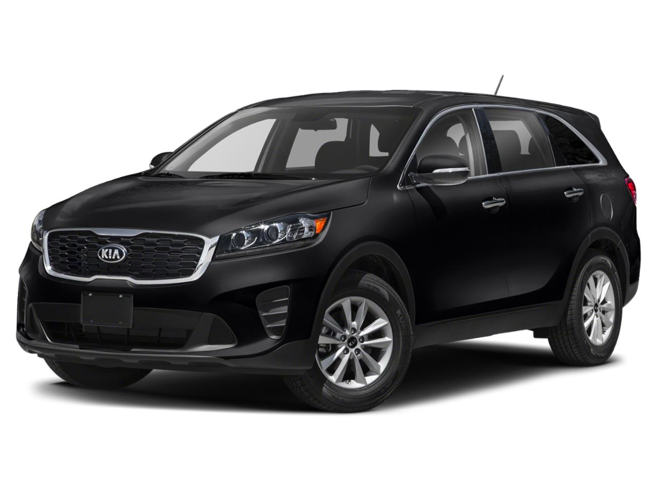 2019 Kia Sorento Vehicle Photo in Vincennes, IN 47591