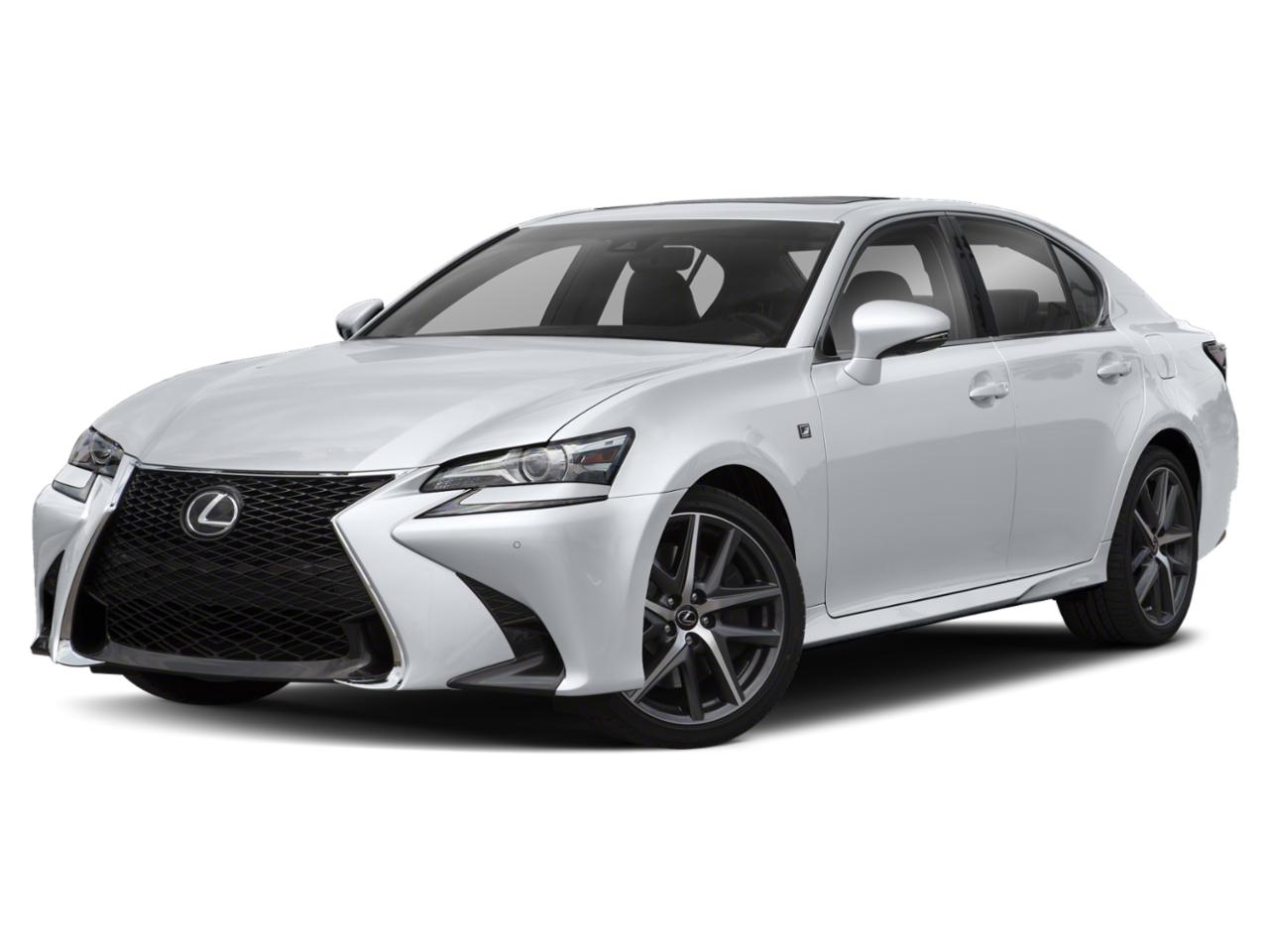 2019 Lexus GS 350 Vehicle Photo in Dallas, TX 75235
