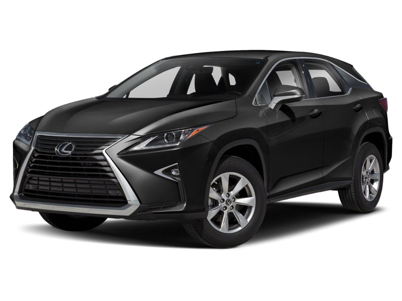 2019 Lexus RX 350 Vehicle Photo in Tucson, AZ 85705