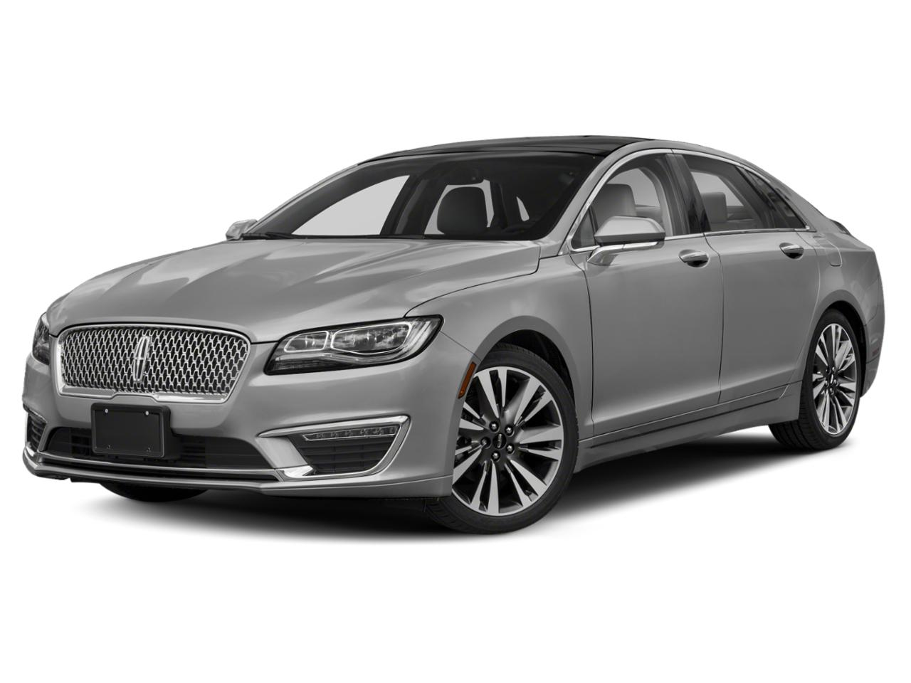 2019 LINCOLN MKZ Vehicle Photo in Calumet City, IL 60409
