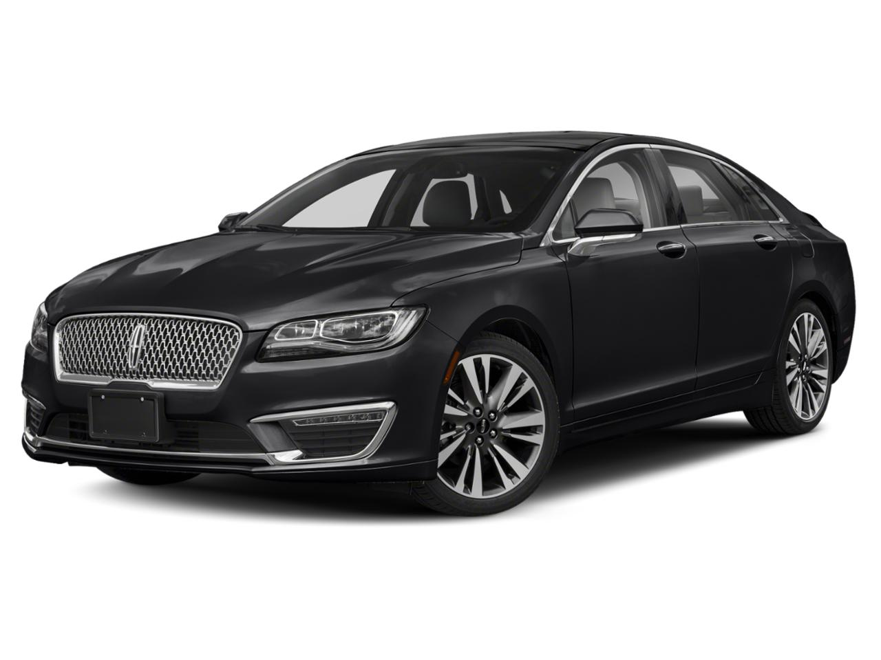 2019 LINCOLN MKZ Vehicle Photo in Wendell, NC 27591